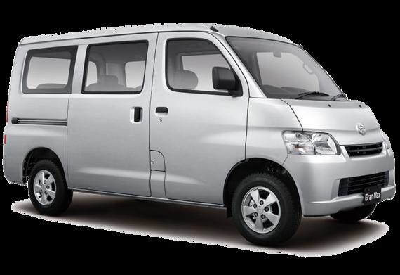 granmax minibus